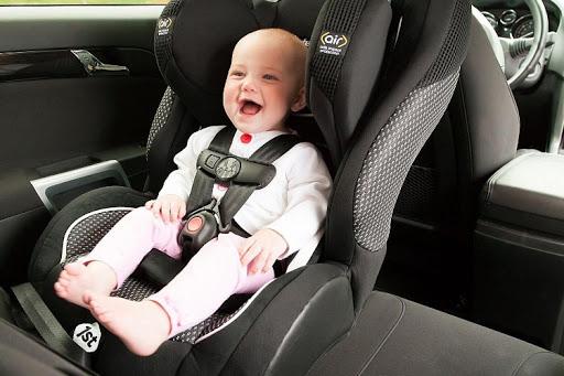 「座」好坐滿~新手爸媽必看!嬰兒汽座選購指南+歐美汽車座椅品牌推薦