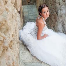 Wedding photographer Yuliya Chechik (Yulche). Photo of 18.03.2015