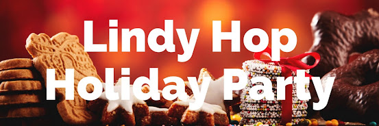 Lindy Hop Holiday Party in St. Catharines