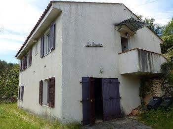 maison à Le Thoronet (83)