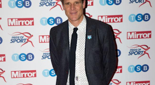 James Cracknell's wife bans him from Strictly Come Dancing
