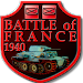Invasion of France 1940 Icon