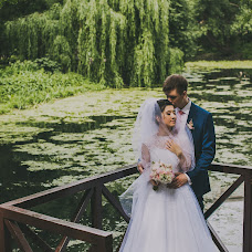 Wedding photographer Liza Medvedeva (Lizamedvedeva). Photo of 14.04.2015