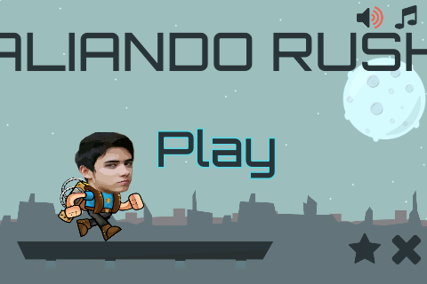 ALIANDO RUSH