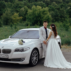 Wedding photographer Mikhail Oleynikov (maofoto). Photo of 15.08.2016