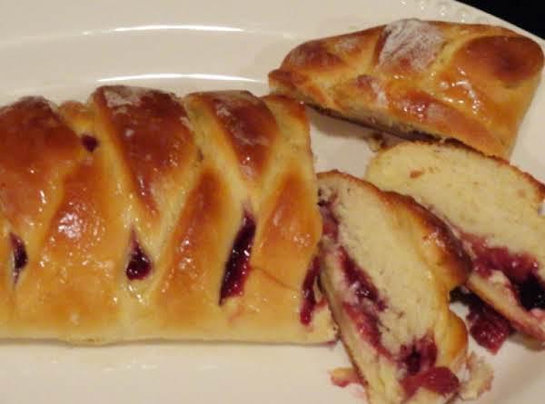 Enjoy these Berry Impressive Recipes