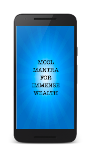Mool Mantra for lot of money - náhled