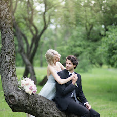 Wedding photographer Anastasiya Nikitina (anikitina). Photo of 28.03.2018