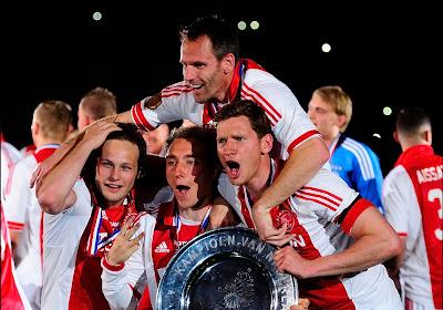 'Vertonghen wil enkel terugkeren naar Ajax als Blind vertrekt bij de Amsterdammers'