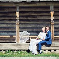 Wedding photographer Olga Ivanova (RiOPhoto). Photo of 02.07.2015