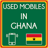 Used Mobiles in Ghana - Accra