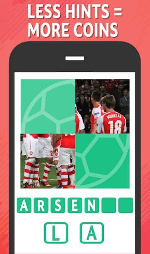 Football Pics Quiz: Free Soccer Trivia Game 2020 android2mod screenshots 3