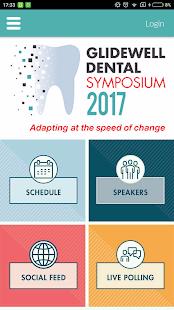 Glidewell Symposium - náhled