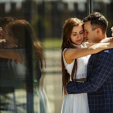 Свадебный фотограф Андрей Быков (Bykov). Фотография от 29.12.2017