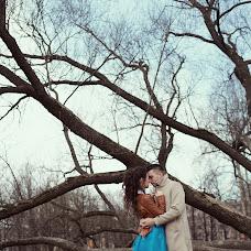 Wedding photographer Anna Khassainet (AnnaPh). Photo of 16.05.2017