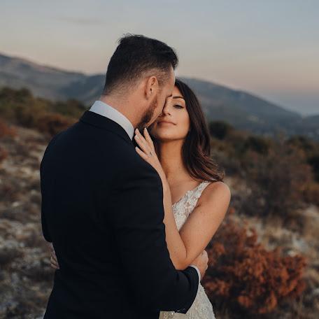 Wedding photographer Svitlana Sushko (claritysweden). Photo of 30.11.2017