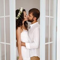 Wedding photographer Anastasiya Zabelina (azabelina). Photo of 18.09.2016