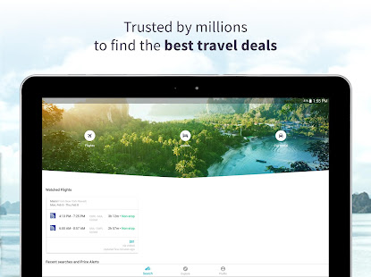 App Skyscanner APK for Windows Phone