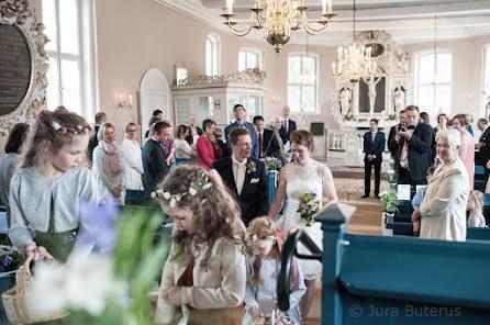 Весільний фотограф Jura Buterus (jura). Фотографія від 06.02.2018