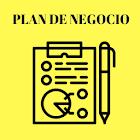 Plan De Negocios icon