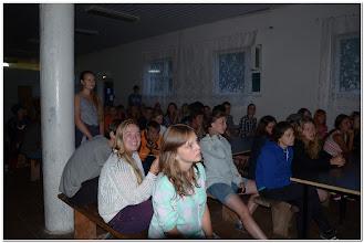 Photo: находить силы внимательно слушать презентацию кафедры