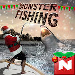 Monster Fishing 2019 0.1.25