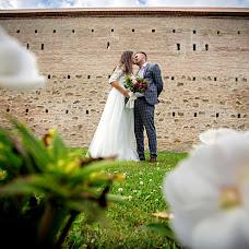 Wedding photographer Vladut Tiut (tiutvladut). Photo of 03.11.2017