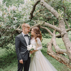 Wedding photographer Alina Klinovaya (Klinovaya). Photo of 12.08.2017