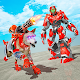 Download Wolf Transform War Robot Hero: Robot Shooting For PC Windows and Mac