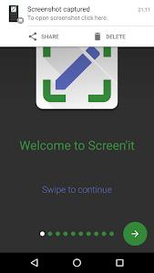 Screen'it - Screenshot Tool v0.2.80 Unlocked