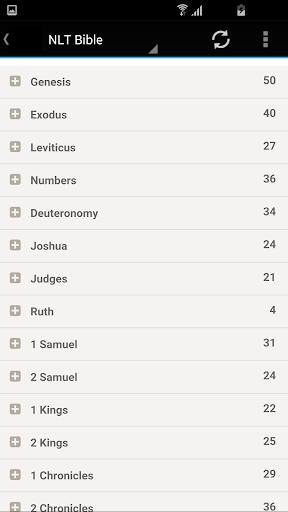 免費下載書籍APP|NLT Bible Free app開箱文|APP開箱王