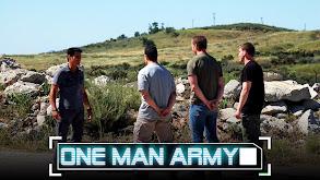 One Man Army thumbnail
