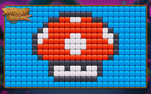 Game Candy Legend APK for Windows Phone