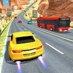 Modern Car Traffic Racing Tour - free games 2.0.15