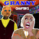Rich Granny  Scary - Horror: Chapter 2 Mod  2020