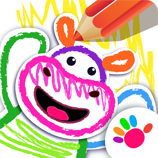 Learning Kids Painting App! Toddler Coloring Apps - Apps on Google ...