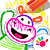Bini DRAW & DANCE! Painting Toddler Coloring Apps file APK for Gaming PC/PS3/PS4 Smart TV