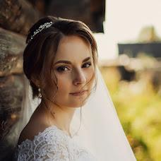 Wedding photographer Aleksandr Larkov (wwwolk). Photo of 01.10.2017