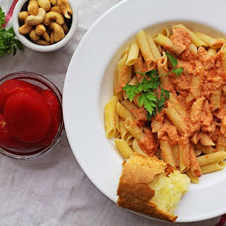 Vodka Cream Sauce Without Tomatoes Recipes.