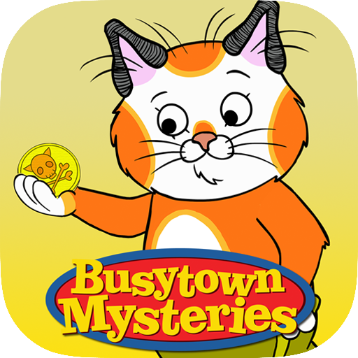 The Missing Pirate Gold: Busytown Mysteries Story file APK Free for PC, smart TV Download