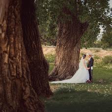 Fotógrafo de bodas Raúl Carrillo carlos (RaulCarrilloCar). Foto del 18.09.2017