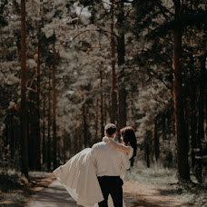 Wedding photographer Yana Smetana (yanasmietana). Photo of 06.08.2017