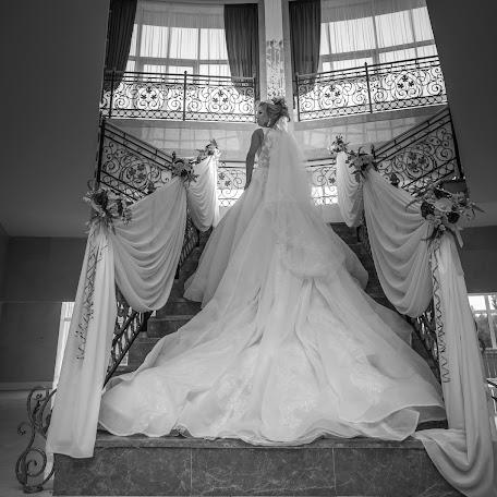Wedding photographer Temerlan Zhunusov (Temerlanus). Photo of 07.12.2017