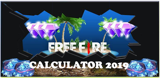 Diamonds💎Free Fire Calc FREE - Apps on Google Play