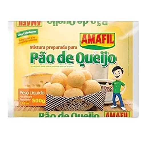 Amafil Cheese Break Mix