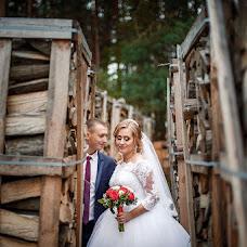 Wedding photographer Anatoliy Roschina (tosik84). Photo of 12.01.2017