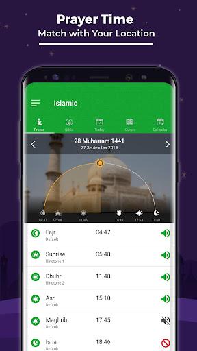 Islamic App screenshot 2