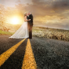 Wedding photographer Erick Claytor (claytor). Photo of 25.01.2014
