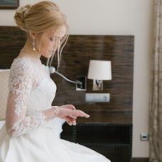 Wedding photographer Aleksandr Chernin (Cherneen). Photo of 14.03.2016