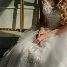 Wedding photographer Anna Zhuravleva (ProserpinE). Photo of 06.09.2017